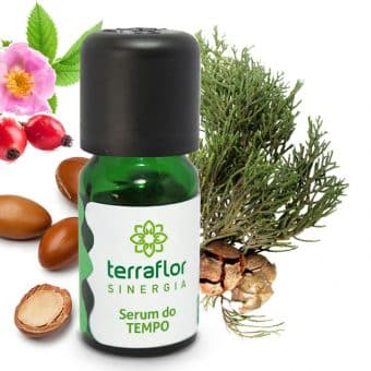 Sinergia Serum do tempo 10ml