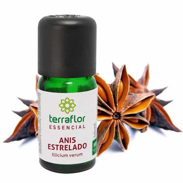 Aromaterapia Terra Flor