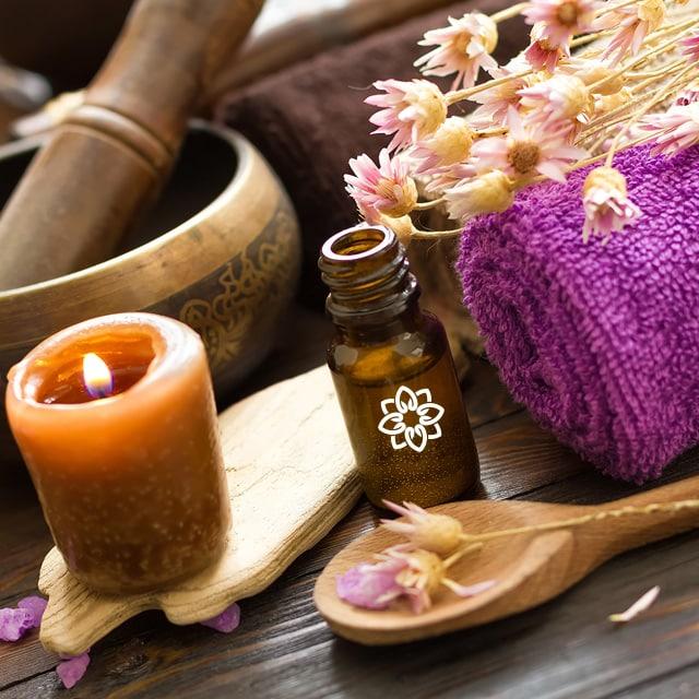 Curso de Aromaterapia Terra Flor