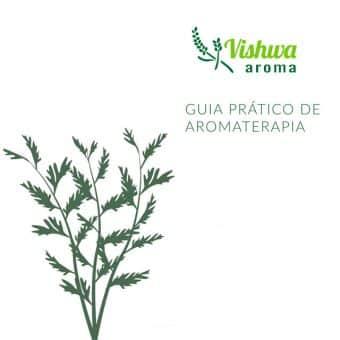 Guia Prático de Aromaterapia, tenha sempre a mão este manual de consulta prático e eficiente.