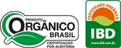 Selos IBD Orgânico e SISORG Orgânico do Brasil