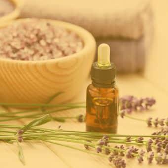 5 óleos essenciais para a beleza da pele