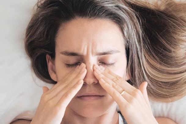 Óleos essenciais x sinusite: como combater