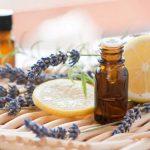 Projeto de pesquisa na área de aromaterapia científica