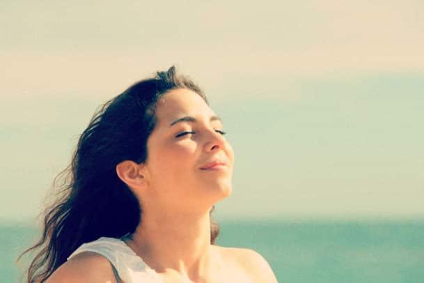 A importância do olfato no tratamento de doenças