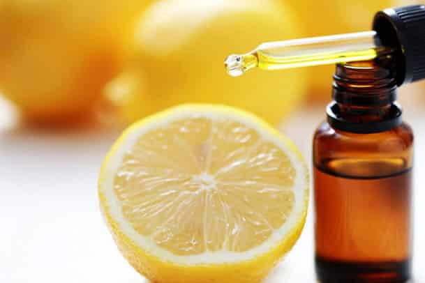 Efeitos dos óleos essenciais cítricos na depressão